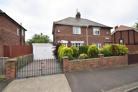 2 bedroom semi-detached house for sale - Falmouth Road, Ford Estate, Sunderland