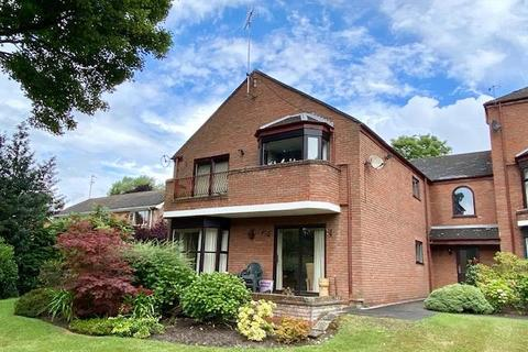 3 bedroom apartment for sale - Park Road, Bowdon, Altrincham