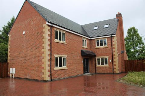 6 bedroom house for sale - Oak Drive, The Hollow, Littleover, Derby