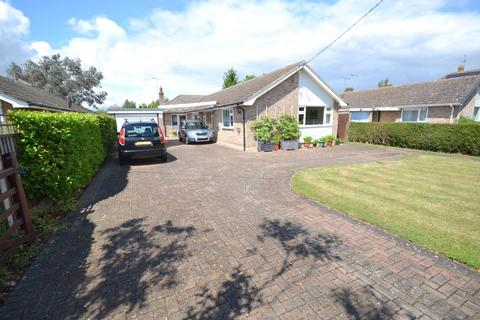 4 bedroom detached bungalow for sale - Priory Road, Bicknacre