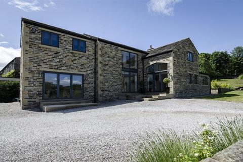 4 bedroom house for sale - Hellewell Sykes Farm, Syke Lane, Hipperholme