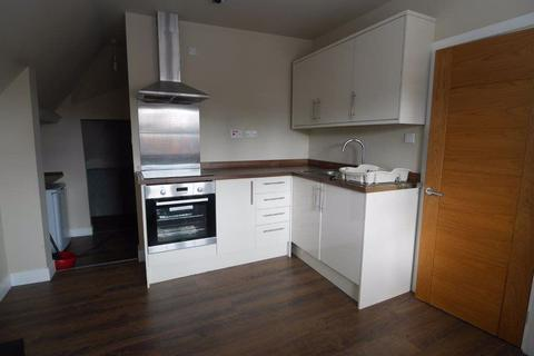 1 bedroom flat to rent - Melton Road, Syston, LE7 2HA
