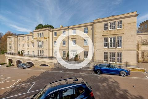 3 bedroom flat for sale - Apartment C10 Hope House, Lansdown Road, Bath, BA1
