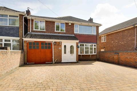 4 bedroom detached house for sale - Brownlow Drive, Rise Park, Nottinghamshire, NG5 5DB