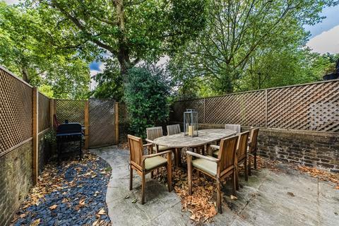 4 bedroom terraced house for sale - Telford Terrace, London, SW1V
