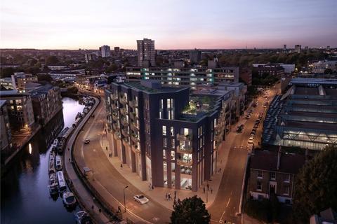 2 bedroom flat - WME8, Sheep Lane, London, E8