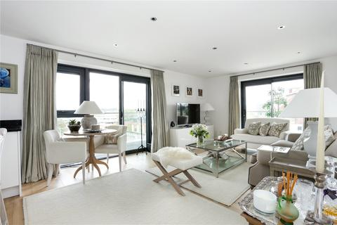 2 bedroom flat for sale - Chatham House, Racecourse Road, Newbury, RG14