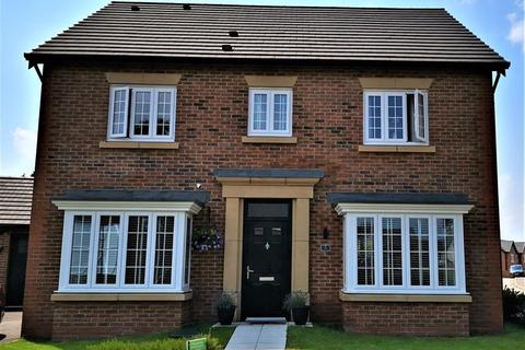 5 bedroom detached house for sale - Orchard Avenue, Whitchurch, SY13
