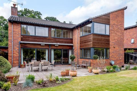 4 bedroom detached house for sale - Hill House Gardens, Cringleford, Norwich, NR4