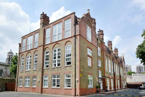 3 bedroom apartment for sale - 1 School Mews, London