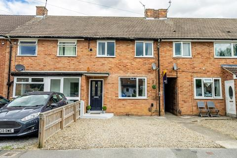 2 bedroom terraced house for sale - Woodford Place, York