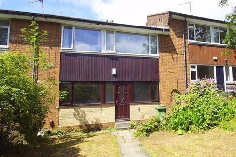 2 bedroom flat to rent - Ash Grove, Hyde Park, LS6
