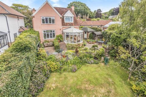 5 bedroom detached house for sale - Westown, Bridport