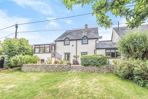 4 bedroom semi-detached house for sale - 3 Green Barton, Swyre, Dorchester