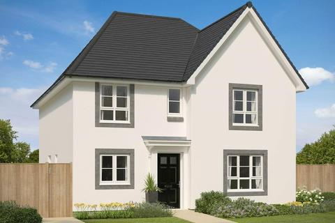 4 bedroom detached house for sale - Plot 316, Harris at Osprey Heights, Oldmeldrum Road, Inverurie, INVERURIE AB51