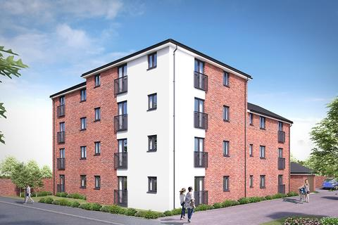 2 bedroom apartment for sale - Plot 208, The Lambley at Chase Farm, Gedling, Arnold Lane, Gedling NG4