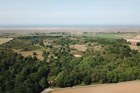 Farm for sale - Barrow Common, Common Lane, Brancaster