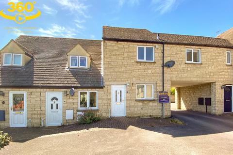 3 bedroom terraced house to rent - Barrington Close, Witney, Oxfordshire, OX28