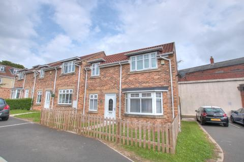 2 bedroom semi-detached house for sale - Beamish Place , Benwell, Newcastle upon Tyne, NE15 6NZ