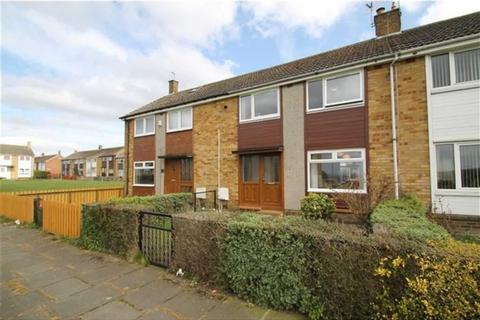 3 bedroom terraced house for sale - Ferniehill Place, EDINBURGH, EH17