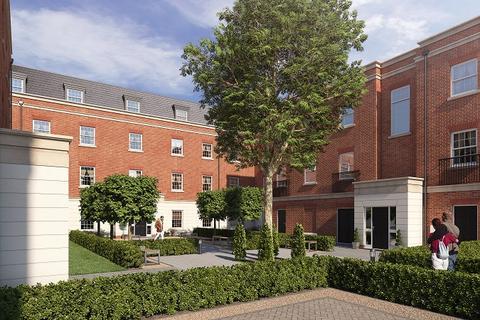 1 bedroom flat for sale - Weevil Lane, Gosport, PO12