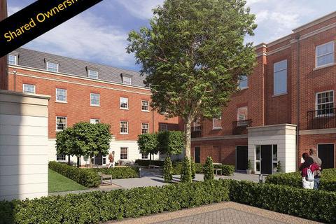2 bedroom flat for sale - Weevil Lane, Gosport, PO12