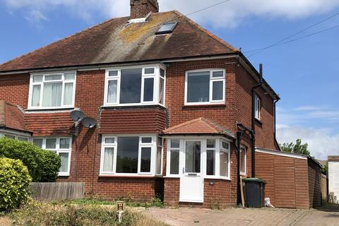 4 bedroom semi-detached house to rent - Village Road, Alverstoke, Gosport PO12