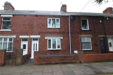 2 bedroom terraced house for sale - North View, Langley Park, Durham, DH7