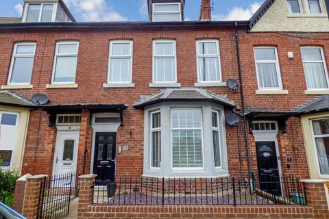 2 bedroom ground floor flat for sale - Marden Avenue, North Shields, Tyne and Wear, NE30 4PB
