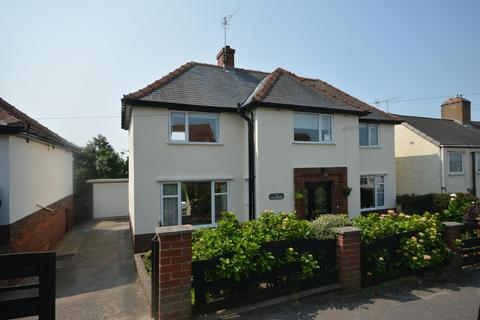 3 bedroom detached house - Alexandra Road East, Spital, Chesterfield, S41 0HF