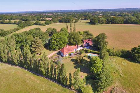 5 bedroom character property for sale - Frittenden Road, Staplehurst, Tonbridge, Kent, TN12