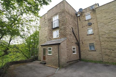 1 bedroom townhouse to rent - Union Road, New Mills, High Peak, Derbyshire, SK22 3ES