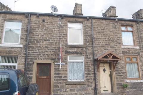 2 bedroom terraced house to rent - Hibbert Street, New Mills, High Peak, Derbyshire, SK22 3JJ
