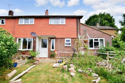 2 bedroom semi-detached house for sale - All Saints Road, Hawkhurst, Cranbrook, Kent