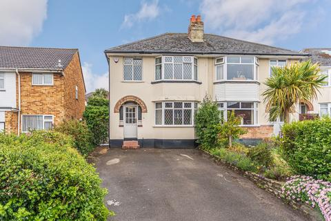 3 bedroom semi-detached house for sale - Poole BH12