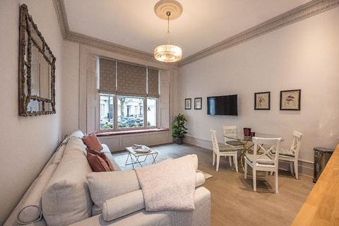 2 bedroom apartment to rent - Linden Gardens, W2