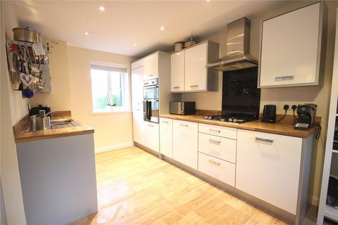 3 bedroom terraced house to rent - Bythesea Avenue, Horfield, Bristol, BS7