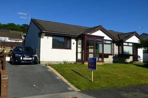 2 bedroom semi-detached bungalow for sale - Golwg Y Cwm, Cwmgors, Ammanford, Carmarthenshire.