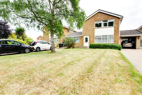 5 bedroom detached house for sale - Durrington Lane, Worthing, West Sussex, BN13