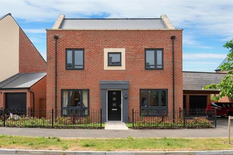 4 bedroom detached house for sale - Sapphire Road, Bishops Cleeve, Cheltenham