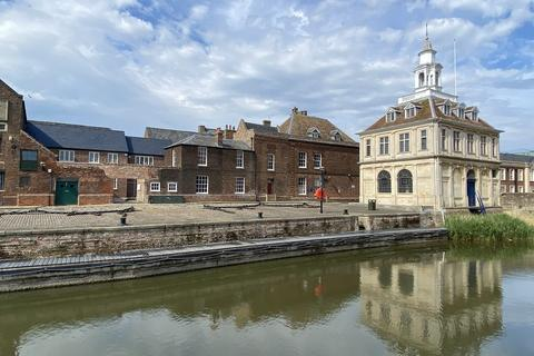 2 bedroom townhouse for sale - Purfleet Quay, King's Lynn