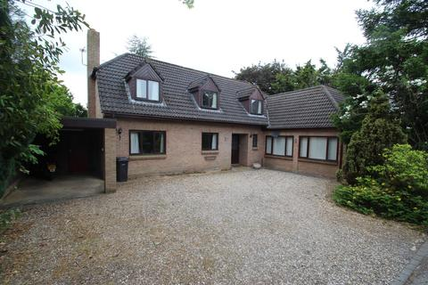 4 bedroom detached house to rent - Turnpike Road, Cumnor