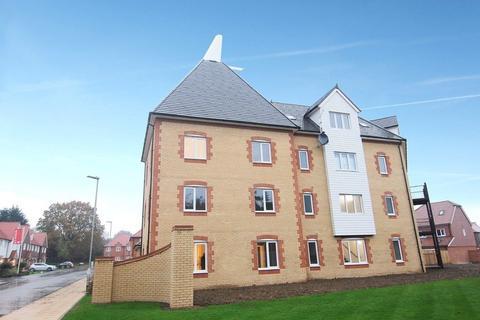 1 bedroom apartment for sale - Oakshott Close, Tonbridge