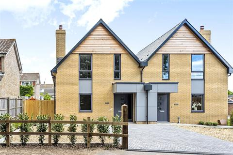 3 bedroom semi-detached house for sale - The Copse, New Farm Road, Alresford, Hampshire, SO24