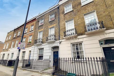 2 bedroom apartment to rent - Swinton Street, Kings Cross, WC1X