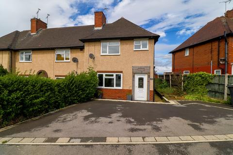 2 bedroom end of terrace house to rent - Lansbury Road, Sheffield