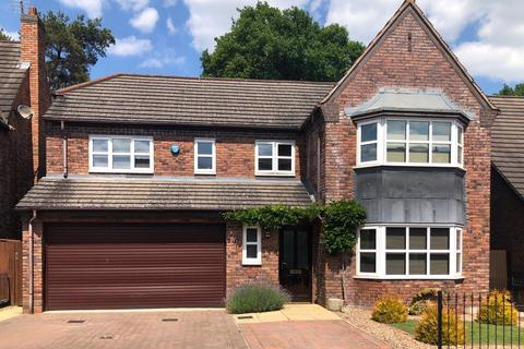 5 bedroom detached house to rent - Whitchurch Lane, Shirley, Solihull, West Midlands, B90