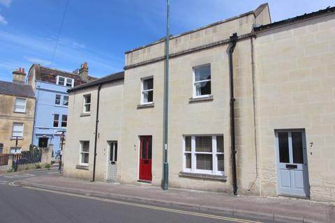 2 bedroom terraced house for sale - St Saviours Road, Bath