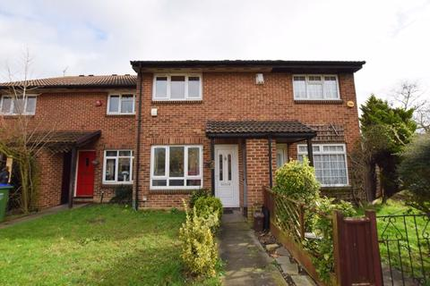 2 bedroom terraced house to rent - Haldane Road, North Thamesmead, London SE28