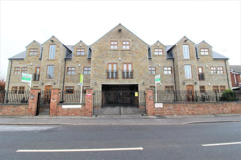 3 bedroom flat for sale - Rockley View Court, Birdwell, Barnsley, South Yorkshire, S70 5US